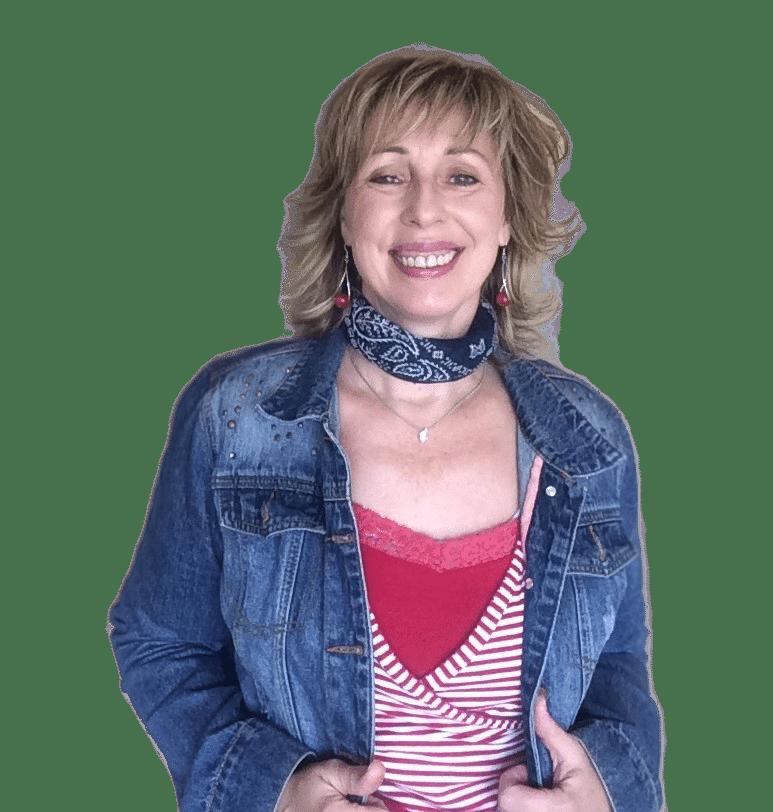 Caroline Geirnaert - Natuurlijke Coaching van binnenuit