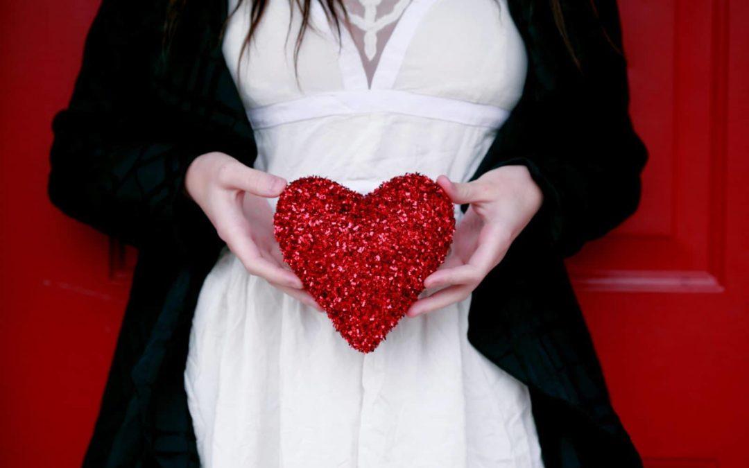 Liefde voor jezelf ontwikkelen