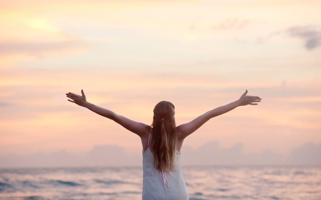 In 5 stappen naar de beste versie van jezelf